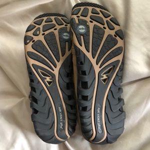 Jambu Shoes - Jambu Leather Xterra AirVent 360 Sandals